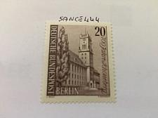 Buy Berlin Schöneberg mnh 1964