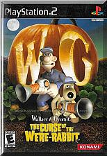 Buy PS2 - Wallace & Gromit: The Curse Of The Were-Rabbit (2005) *Complete*