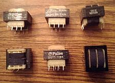 Buy Lots of 6: Pulse DST3-12B5 Transformers :: FREE Shipping