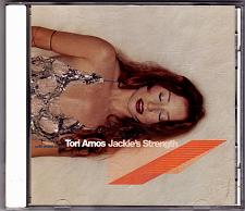 Buy Jackie's Strength 8-Track Remixes [Maxi Single] by Tori Amos CD 1999 - Very Good