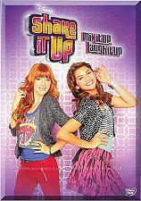 Buy DVD - Shake It Up: Mix It Up, Laugh It Up (2013) *Bella Thorne / Zendaya*