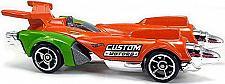 Buy Hot Wheels - Ollie Rocket: HW City 2015 - HW Space Team #41/250 *Orange / Loose*