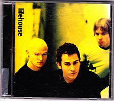 Buy Lifehouse by Lifehouse CD 2005 - Very Good