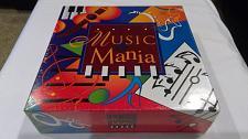 Buy music mania.... board game... music trivia