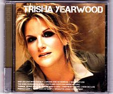 Buy Icon by Trisha Yearwood CD 2010 - Very Good