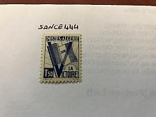 Buy Algeria La victoire mnh 1943 stamps