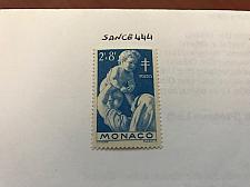 Buy Monaco Anti tuberculosis mnh 1946