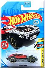 Buy Hot Wheels - Dune-A-Soar: Legends Of Speed #10/10 - #22/365 (2018) *Red Edition*