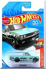 Buy Hot Wheels - Datsun 620: HW Hot Trucks #4/10 - #9/365 (2018) *Green Edition*