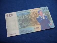Buy 10 dollars DAVID BOWIE,rock legends serie/laminated