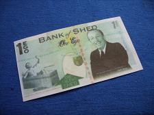 Buy 1 ego fantasy banknotes/laminated