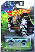 Buy Hot Wheels - Olds 442 W-30: Happy Halloween! #2/8 (2017) *Kroger Exclusive*
