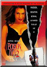 Buy DVD - Poison Ivy 2: Lily (1996) *Alyssa Milano / Camilla Belle / Belinda Bauer*
