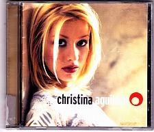 Buy Christina Aguilera by Christina Aguilera CD 1999 - Good