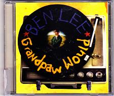 Buy Granpaw Would by Ben Lee CD 1997 - Very Good