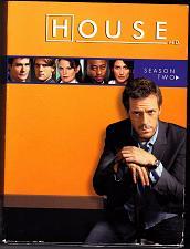 Buy House - Season 2 DVD 2006, 6-Disc Set - Very Good