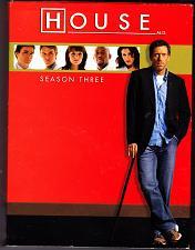 Buy House - Season 3 DVD 2007, 5-Disc Set - Very Good