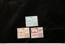Buy Jersey 1975 set dues MNH WYSIWYG Cat $2.05