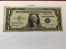 Buy USA United States $1.00 banknote 1935