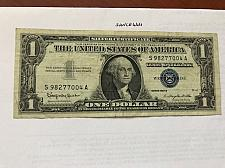 Buy USA United States $1.00 banknote 1957 #10