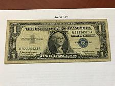 Buy USA United States $1.00 banknote 1957 #16