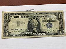 Buy USA United States $1.00 banknote 1957 #18