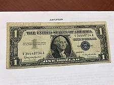 Buy USA United States $1.00 banknote 1957 #19