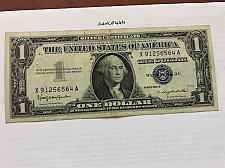 Buy USA United States $1.00 banknote 1957 #20