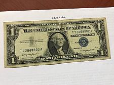 Buy USA United States $1.00 banknote 1957 #21