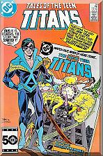 Buy Tales Of The Teen Titans #59 (1985) *Copper Age / DC Comics / Raven / Starfire*
