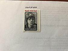Buy USA United States Bessie Coleman mnh 1995 #3