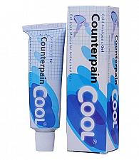 Buy Counterpain Cool Menthol Eugenol Gel Swelling Arthritis Rheumatism Radiculitis