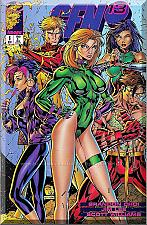 Buy Gen 13 #6 (1995) *Modern Age / Image Comics / Jim Lee / Brandon Choi*