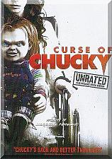 Buy DVD - Curse Of Chucky: Unrated (2013) *Fiona Dourif / Danielle Bisutti*
