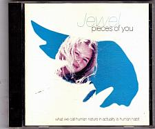 Buy Pieces of You by Jewel CD 1994 - Very Good