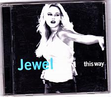 Buy This Way by Jewel CD 2001 - Very Good