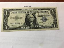 Buy USA United States $1.00 banknote 1957 #23
