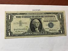 Buy USA United States $1.00 banknote 1957 #24