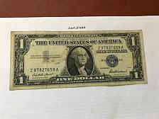 Buy USA United States $1.00 banknote 1957 #25