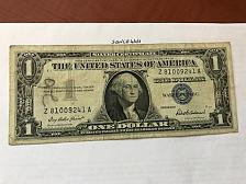 Buy USA United States $1.00 banknote 1957 #26