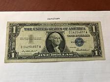 Buy USA United States $1.00 banknote 1957 #30