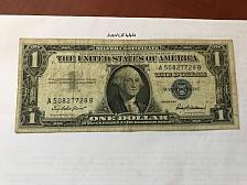 Buy USA United States $1.00 banknote 1957 #31