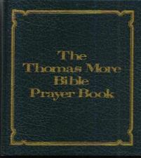 Buy The Thomas More Bible Prayer Book :: 1976 HB