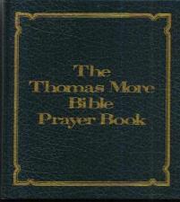 Buy The Thomas More Bible Prayer Book :: 1976 HB :: FREE Shipping