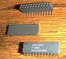Buy Lot of 8: Fairchild 100163DC