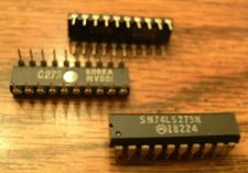 Buy Lot of 33: Motorola SN74LS273N