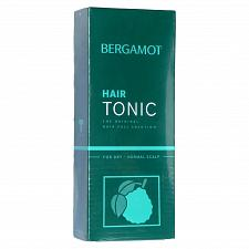 Buy Bergamot Hair Tonic Reduces Hair Loss for Dry to Normal Hair 200ml
