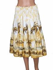 Buy Pau Hula Diamond Head Hawaii Skirt #WHS-401 ONE SIZE