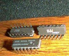 Buy Lot of 25: Texas Instruments SNJ54LS125AJ