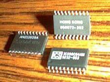 Buy Lot of 38: ICS ICS90C64AM
